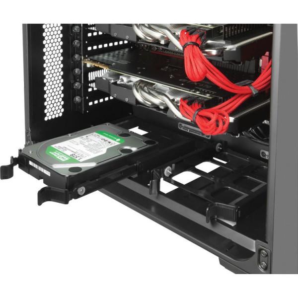 ADS RELION Optimized GTX1080 Dual GPU Workstation - RELION